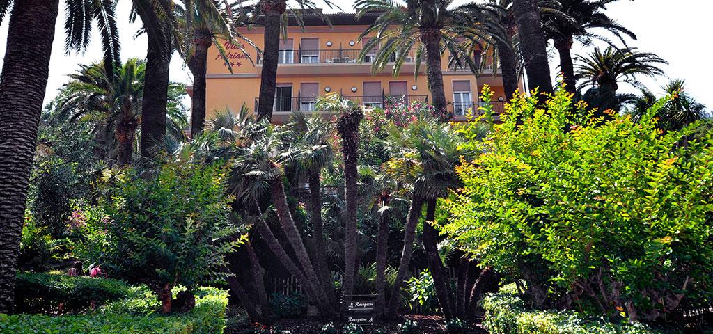 Hotel Villa Adriana Cinque Terre Monterosso